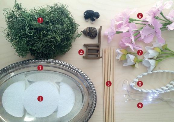 free-tutorial-Paper-flower-fairy-Supply-list